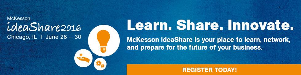 McK IdeaShare